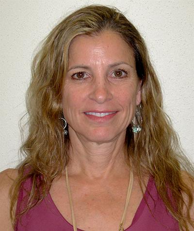 Melissa Sandven