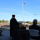 Hawthorne Graduation speaker
