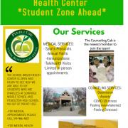 SBHC flyer