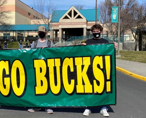Go Bucks